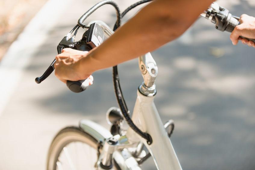 stuur fiets - Eaccu.be