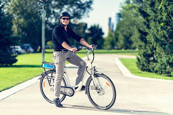 batterij elektrische fiets - eaccu.be