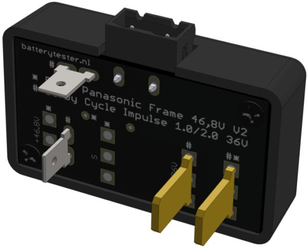 Eaccu.be - Impulse-Adapter-SMART-1.0-2.0